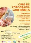 Curs fotografia amb mòbils per a totes les edats