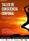 Taller de consciència corporal