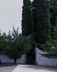 Cementiri municipal de Tous