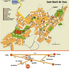 Sant Martí de Tous