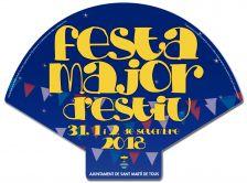 Festa Major St. Martí de Tous